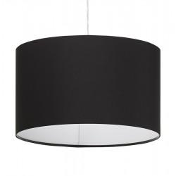 Hanging Lamp - Black