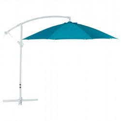 Sombrilla Parasol Blue Side