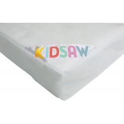 Starter foam junior mattress.
