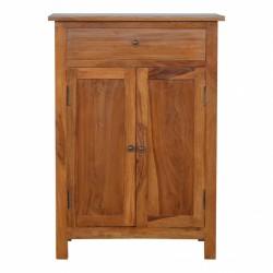 An image of Kolding Two Door One Drawer Sideboard
