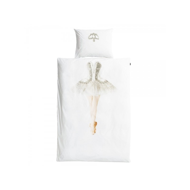 An image of Sylvie Ballerina Duvet Set
