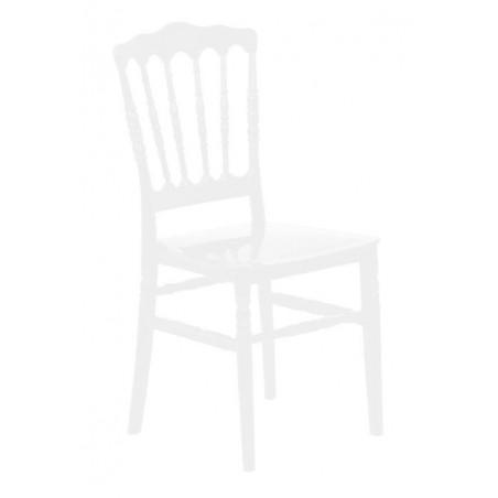 Granada Garden Chairs in White