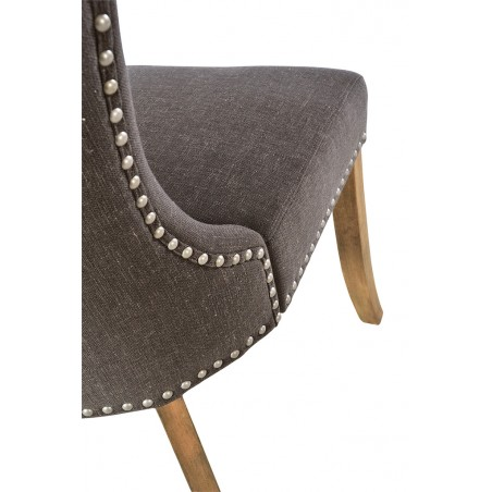 comfortable luxury dining chairs
