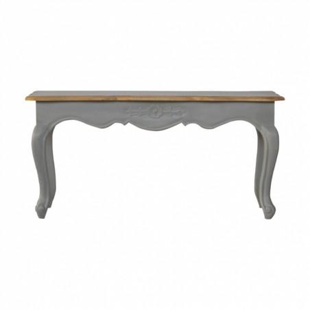 Binoche French style Bench Full view bench