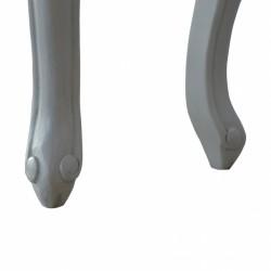 Binoche French style Bench Cabriole legs