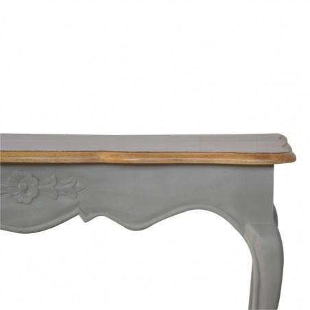 Binoche French style Bench Bench surface