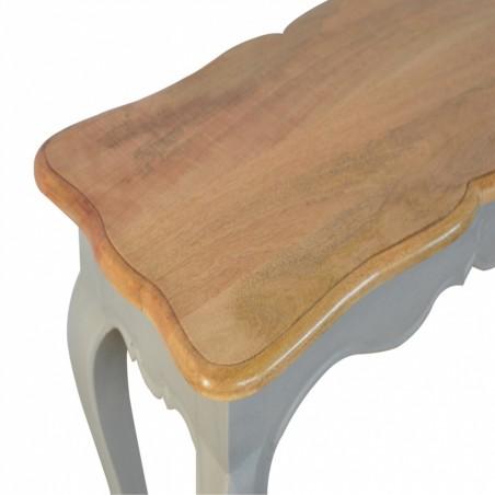 Binoche French style Bench Bench top Oak