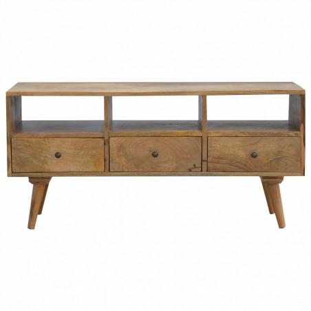 Three drawer