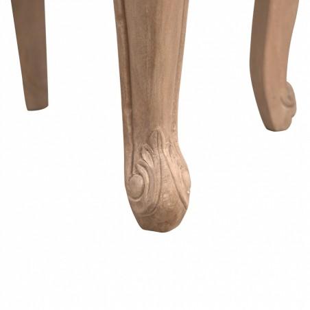 Leg view