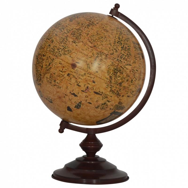 An image of Explorer Large Vintage Globe