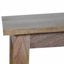 Cappa Nordic Style Stool Corner Detail