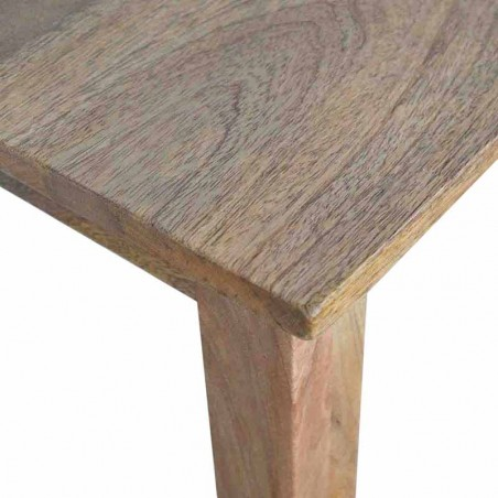 Cappa Nordic Style Stool Top Detail