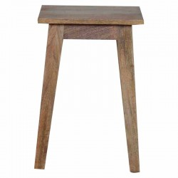 Cappa Nordic Style Stool Front
