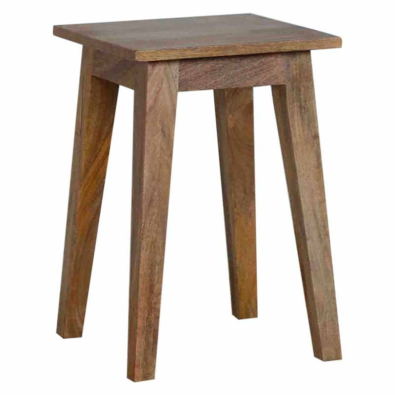 Cappa Nordic Style Stool Right Angle