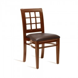 Trevi Wooden Dining Chair