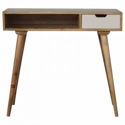 Cappa Writing Desk Front