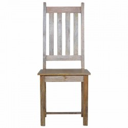 Cappa Country Chair Set Of 2 Front