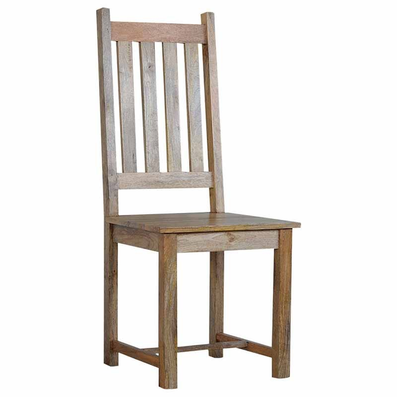 Cappa Country Chair Set Of 2 Left Angle