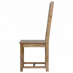 Cappa Country Chair Set Of 2 Side
