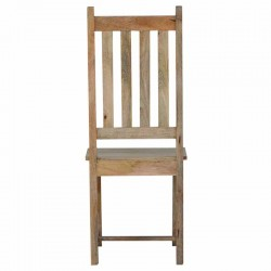 Cappa Country Chair Set Of 2 Back