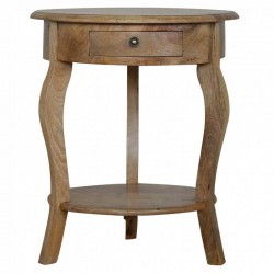 Cappa French Style Side Table Front