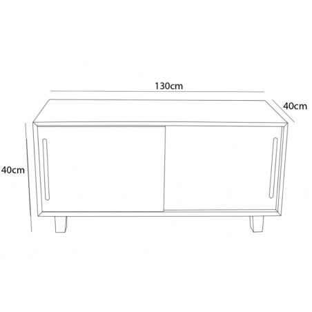 yorkley solid wood table dimensions