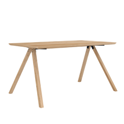 Wardy Dining Table