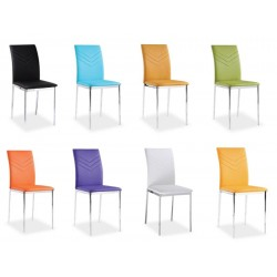 Spectre dining chairs.