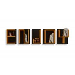 Contento Wall Shelf