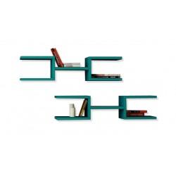Cadena Floating Wall Shelf