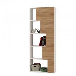 Cubierto Bookcase