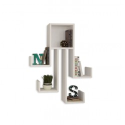 Pulpo Wall Shelf