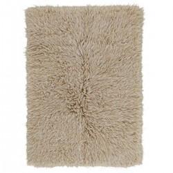 Sparti Greek Flokati rugs - Beige