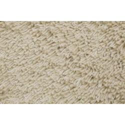 Tarawera Wool Shag Rugs pile