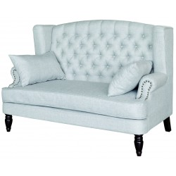 Two Seater Sofa front view