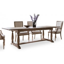 Avignon Extending Dining Table