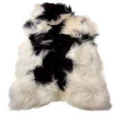 Hekla sheepskin rug