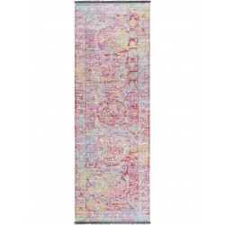 Arya Patchwork Runner, Top
