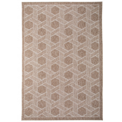 Elvas In- & Outdoor Rug, Top