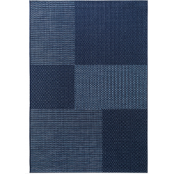 Blanes In- & Outdoor Rug, Top