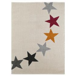 Celeste Stars Rug, Top