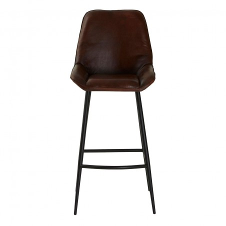 Roswell Bar Stool front view