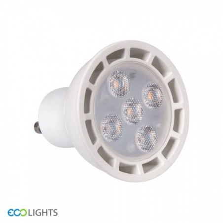 GU10 LED Dimmable Spotlight Bulb