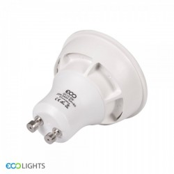 GU10 LED Dimmable Spotlight Bulb