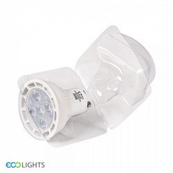GU10 LED Spotlight bulb
