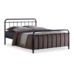 Byrock Dormitory Style Bed Black