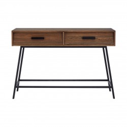 Jersey Console Table front view