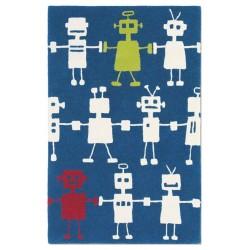 Harlequin - Reggie Robot Rug