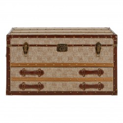 Finsbury Storage Trunk, front view