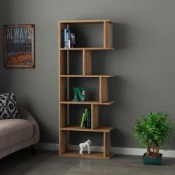An image of Pero Bookcase Oak